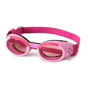 Doggles DGIL02 ILS Lense Dog Goggles in Pink