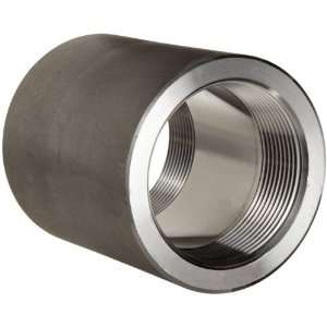 Stainless Steel Pipe Fitting, Coupling, Class 3000, 1/4 NPT Female