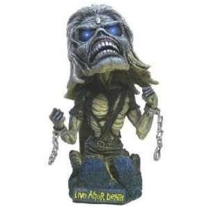 Iron Maiden Eddie Head Knocker by Neca Toys & Games