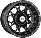 QUAD ATV WHEEL RIM 12X8 5 4 115 BOLT PATTERN 6 OFFSET