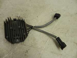 06 ARCTIC CAT 400 4X4 Voltage Regulator Rectifier 1