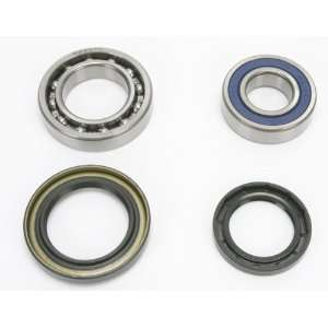 00 05 YAMAHA WOLV350 MOOSE WHEEL BEARING KIT   REAR