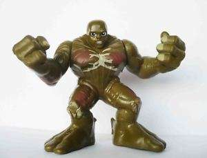 Q32 MARVEL HULK SUPER HERO SQUAD ABOMINATION FIGURE