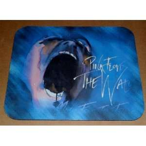 PINK FLOYD The Wall COMPUTER MOUSE PAD #2