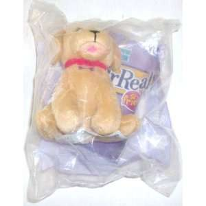 Burger King Kids Meal FurReal Friends Tan Dog Biscuit My
