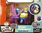 McFarlane Toys The Simpsons Ironic Punishment Deluxe Boxed Set Homer