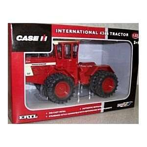 Ertl International Harvester 4366 Diecast Tractor 132