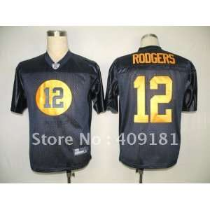 2011 green bay packers12 aaron rodgers american football jerseys rugby