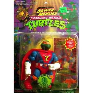 TMNT Super Mike Toys & Games