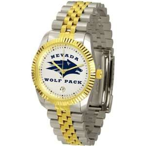 Nevada Wolf Pack NCAA Executive Mens Watch Sports