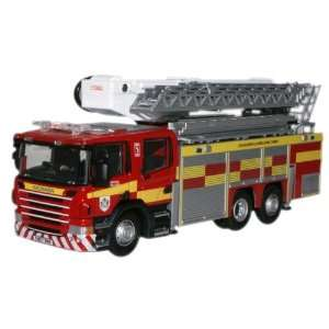 com Scania Aerial Rescue Fire Truck   Mid & West Wales Fire & Rescue