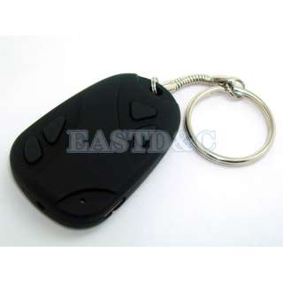 New Car Key Spy Camera DVR Video Audio Recorder Mini DV