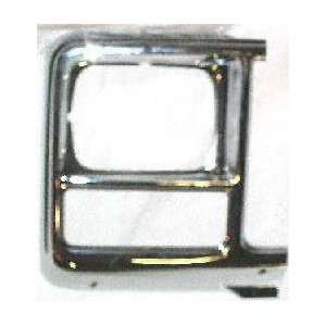 79 80 GMC JIMMY HEADLIGHT DOOR RH (PASSENGER SIDE) SUV