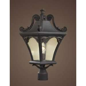 42045/1   Hamilton Park Collection Outdoor Post Lighting