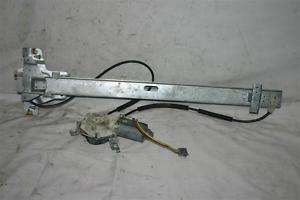 1992 2008 FORD VAN LEFT FRONT WINDOW REGULATOR E4F 36