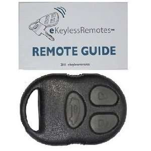 1994 1996 Oldsmobile Silhouette Keyless Entry Remote Fob Clicker With