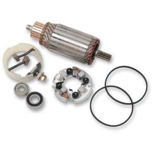 Ricks Motorsport Electric Starter Motor Rebuild Kit 70 601 Automotive