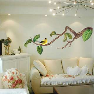 Adhesive Removable Wall Decor Accents Stickers Decals Vinyl