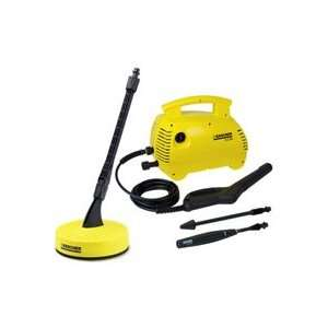 Karcher 1400 PSI Electric Pressure Washer w/ Surface