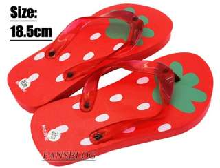 Lovely Cool Childrens Summer Foam flip flop/Sandals Shoes /Slippers