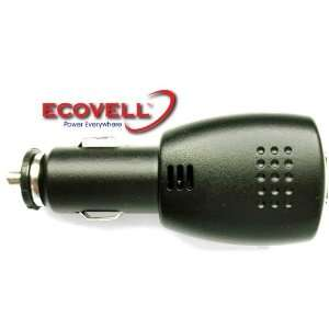 High Power USB Cigarette Light Adapter Car Charger
