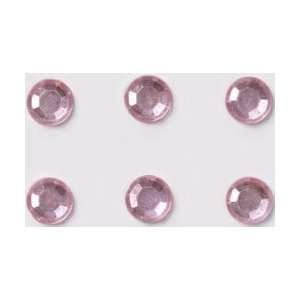 Pebbles Candy Dots Stickers 24/Pkg   Jewel Peony Arts