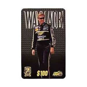 100. Rusty Wallace (Miller Genuine Draft Beer Logo)