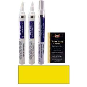 Tricoat 1/2 Oz. Indy Yellow Pearl Tricoat Paint Pen Kit for 1998 Acura