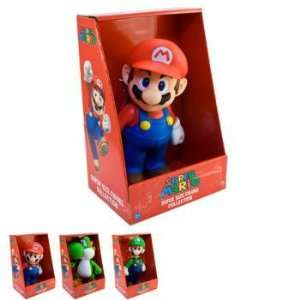 Inner Box Set Video Game Super Mario Bros Characters GPS & Navigation