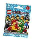 Lego Series 5 Mini Figures Your Choice Minifiugres Loose 8805 Lizard