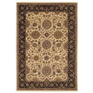 Souri Collection Khorasan / Ivory RugCouristan Rug