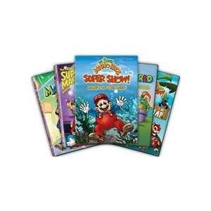 Ncircle Super Mario Bundle Koopas Rock Off The Map Mario