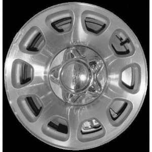 ALLOY WHEEL lincoln NAVIGATOR 98 99 16 inch suv Automotive