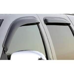 48640 Window Visor   CADILLAC SUV Escalade, ESV, EXT 07 Automotive