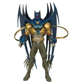 BATMAN ICE CANNON MR FREEZE ACTION FIGURE Toys & Games
