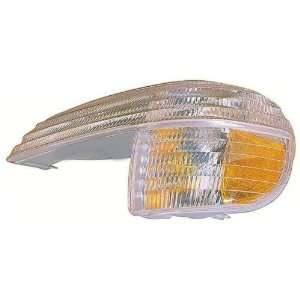 FORD SPORT UTILITIES EXPLORER  CREW CAB SIDE MARKER LIGHT