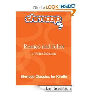 Romeo and Juliet Complete Text with Integrated Study Guide from