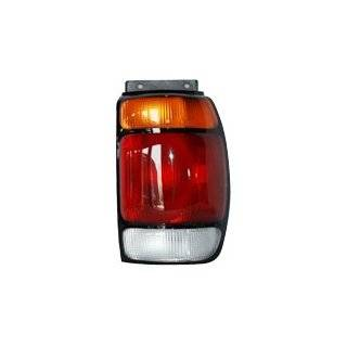 11 3053 01 Ford/Mercury Passenger Side Replacement Tail Light Assembly