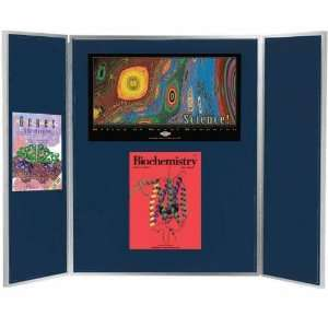 Best Rite In Stock Economical Table Top Display