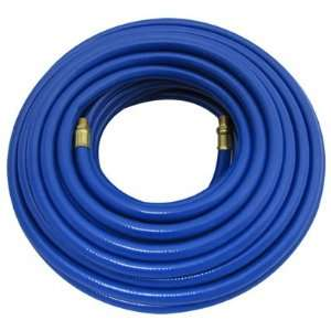 100 Foot x 3/8 Air Hose 300 PSI Heavy Duty Air Hose Compressor Hose