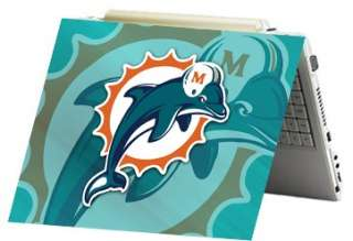 Football NFL Teams Laptop Netbook Skin Cover Sticker
