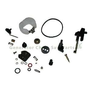Water Pump Carburetor Carb Rebuild Repair Kit Parts