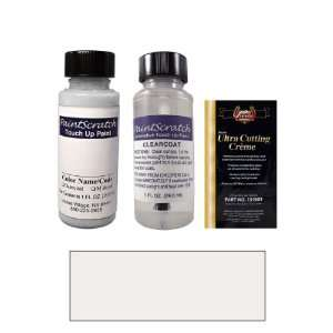 Paint Bottle Kit for 2012 Hyundai Genesis Coupe (NCA/RHM) Automotive