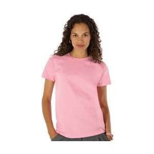 Anvil 978 Ladies Heavyweight Cotton T   Shirt