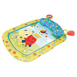 Buy Bright Starts Tummy Turtle Prop Up Mat from our Playmats & Gyms