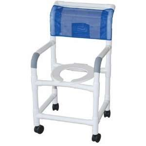 MJM International 118 3 Shower Chair Health & Personal