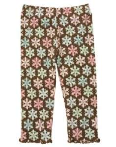 Gymboree WINTER BALLERINA Jacket Top Pant UPICK 12 18mo