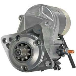 NEW STARTER MOTOR NEW HOLLAND WHEEL LOADER LW170B W130 Automotive