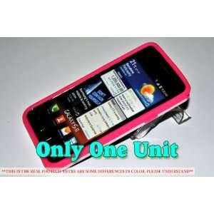 Colorful Soft Bumper for Samsung Galaxy SII I9100 Jc134e
