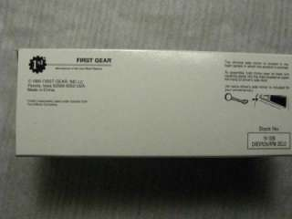 FIRST GEAR MODEL 51 FORD F 6 full rack stake truck NIB